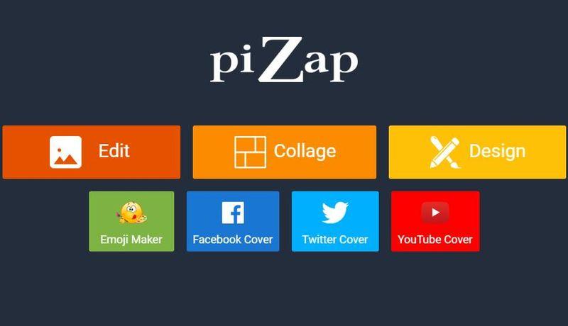 Resultado de imagen para logotipo de pizap