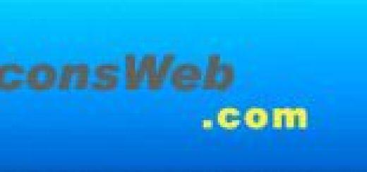 Free Icons Web, Cerca de 18000 iconos para descargar