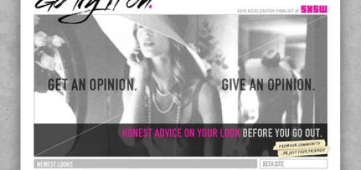 Go try it on, Una segunda opinión sobre tu look