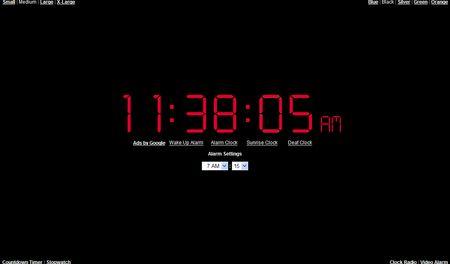 Apps Despertador Softamp; ClockReloj Alarm Online DWYH2IE9