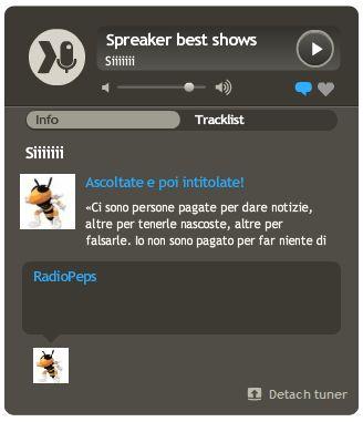 Spreaker - Crea tu propia emisora de Radio Online