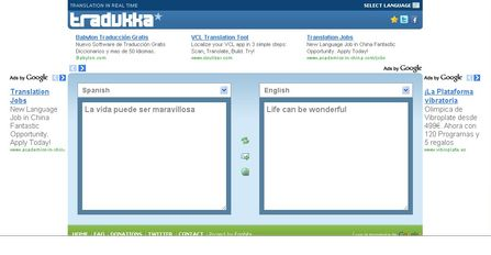 Tradukka Traductor En Tiempo Real Soft Apps News about tradukka, the best translation service in real time. soft apps