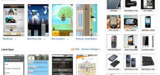 Freeandroidware: Aplicaciones, Juegos, Temas y Wallpapers para tu Android