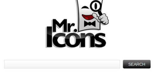 Mr.Icons, Encuentra los iconos que andabas buscando