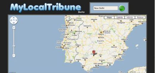 My local Tribune, Noticias locales via Twitter
