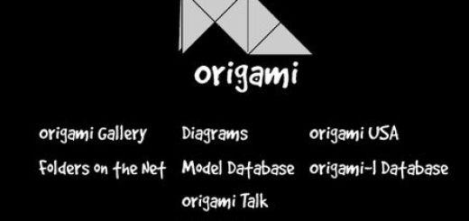 Origami.com, Aprende los trucos del Origami o Papiroflexia