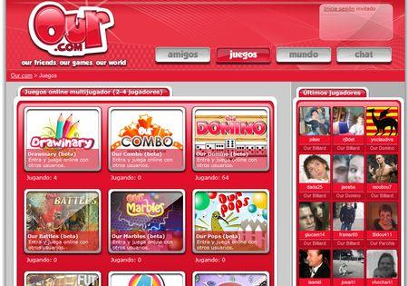 Our com