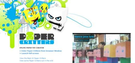 papercritters