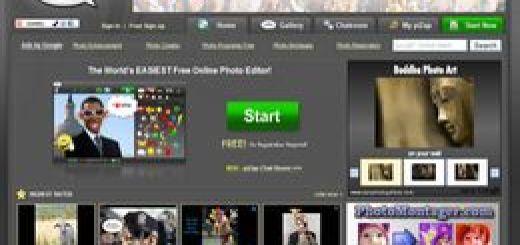 10 servicios online para hacer divertidos fotomontajes