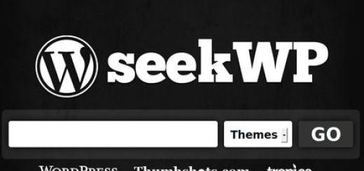 seekWP, Buscador de Temas, Tips y Pluggins para WordPress