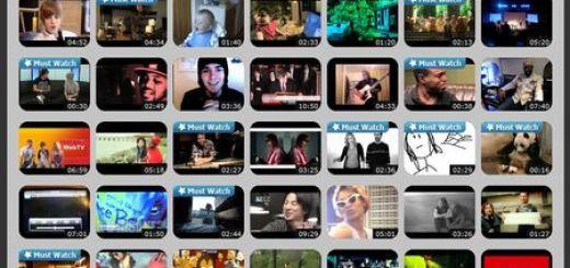Zoofs, Los videos de Youtube mas populares en Twitter