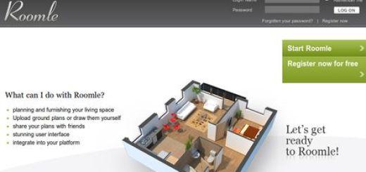 Roomle, Diseña online la casa de tus sueños