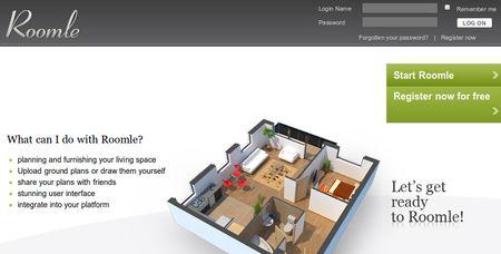 Roomle dise a online la casa de tus sue os soft apps for Disenar habitacion online