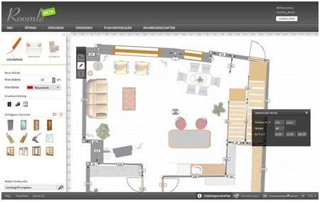 Roomle dise a online la casa de tus sue os soft apps for Disena tu casa online
