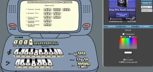 Tony-b Machine, Conviertete en un DJ y crea tus propias composiciones musicales