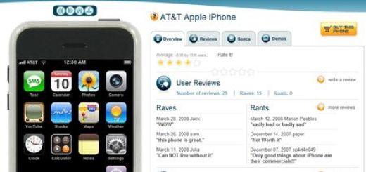 TryPhone, Prueba online un telefono movil o celular antes de comprarlo