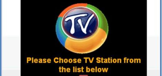 Chrome TV, Miles de canales de TV en tu navegador