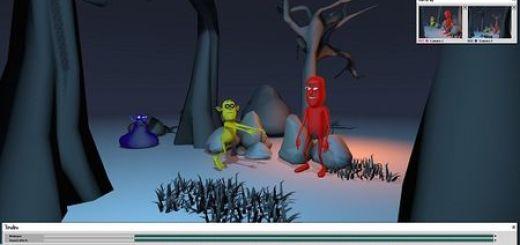 Muvizu, Crea videos de animacion de forma sencilla y gratuita