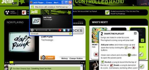 Jelli, Radio online donde los usuarios eligen los temas que sonaran