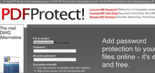 pdfprotect