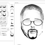 Flash Face, Crea un retrato robot online