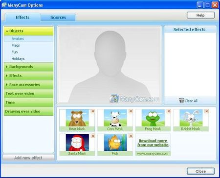 Omega Chat for Omegle APK