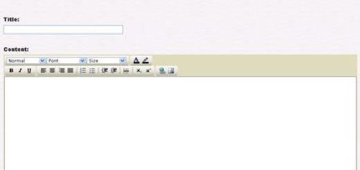 QRnote, Crea anotaciones o webs para movil asociadas a un codigo QR