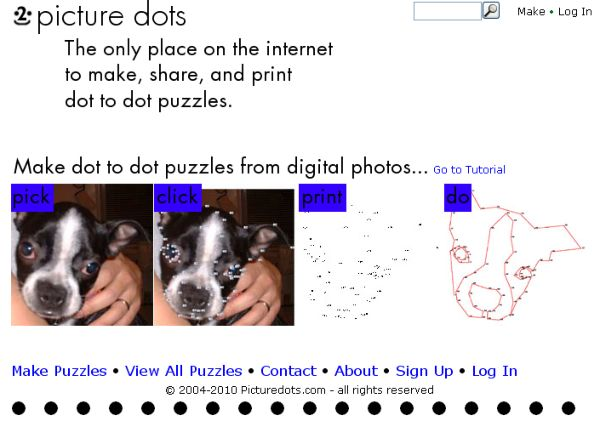 PictureDots