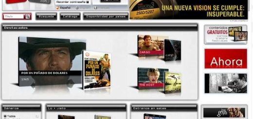 Filmotech, Videoclub online para ver películas en streaming