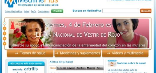 MedlinePlus, La gran enciclopedia de medicina online