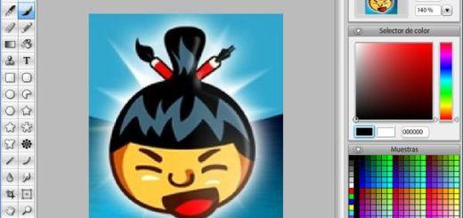 Sumo Paint, Editor de imagenes profesional online y gratis