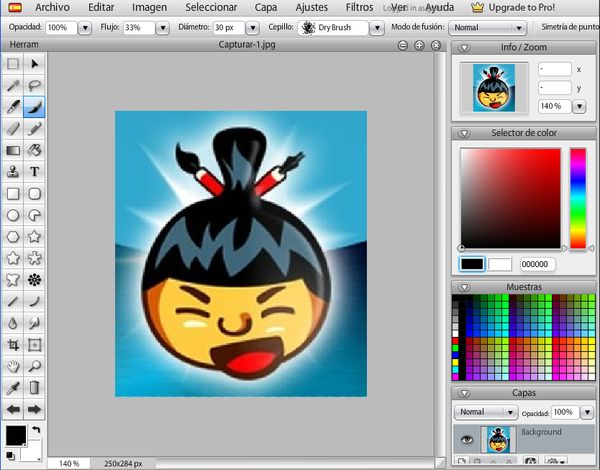 sumo paint online image editor home sumopaint