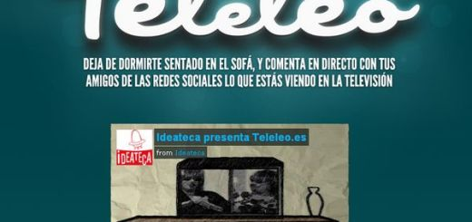 Teleleo, Red social para comentar series y programas de TV