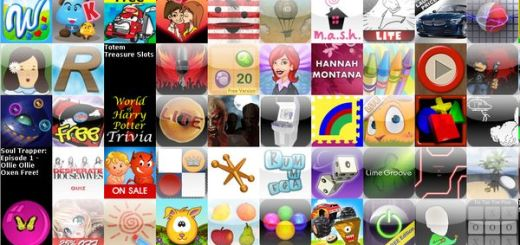 8apps, encuentra aplicaciones para iPhone y Android