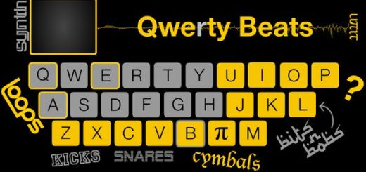 Qwerty Beats, Crea y mezcla música electrónica