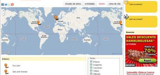 Spoolite, red social para compartir nuestros momentos sin importar el idioma