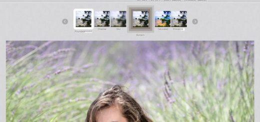 ImageOid: utilidad web para aplicar efectos a imágenes