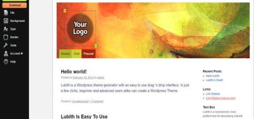 Lubith: crea tus propios temas para WordPress