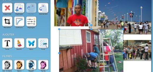 Bloggif, utilidad web con 18 efectos para aplicar a sus imágenes