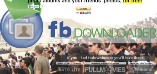 fbDownloader, descarga todas tus fotos de Facebook