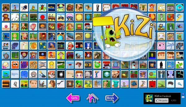 Kizi 180 Juegos Online En Una Pantalla Soft Apps