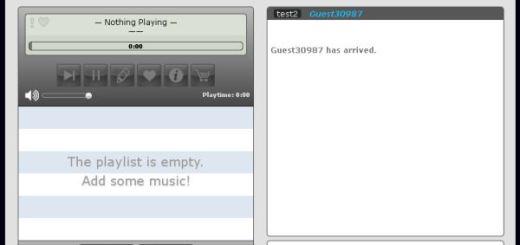 Wavelength, crea salas para compartir tu música con los amigos