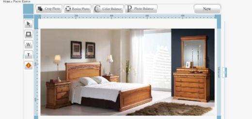 LivePhotoEditor, otra opción online para editar imágenes