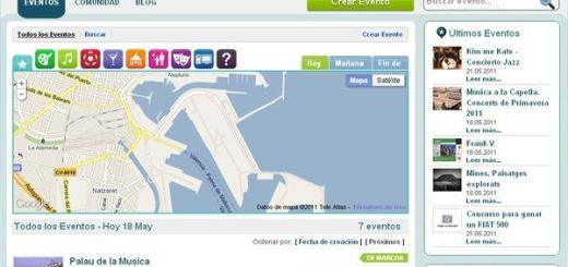 Valenciaenvivo, guía de eventos para Valencia