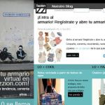 Fazzion, red social de moda con armario virtual