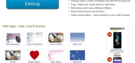 Tuxpi - 60 herramientas online para editar imagenes