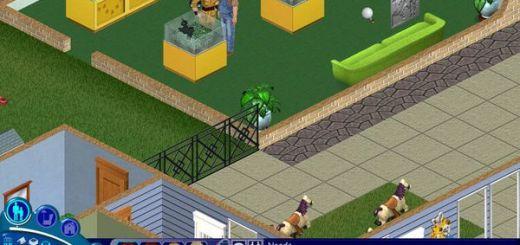 Los Sims darán el salto a Facebook