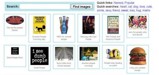 IconStars: medio millón de iconos, gráficos y animaciones para usar donde quieras