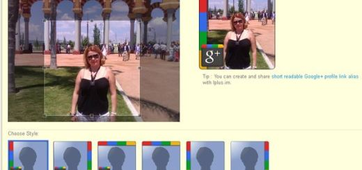 +Me, crea originales imágenes del estilo Google+ para tu perfil