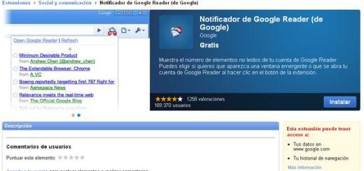 Notificador-de-Google-Reader